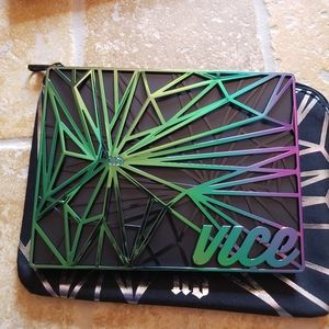 NWT Urban decay Vice palette